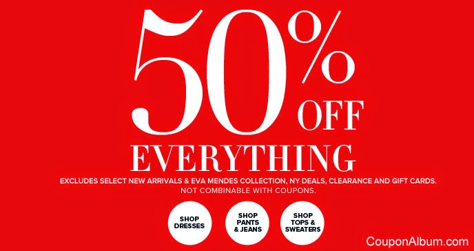 New york and company in store coupons