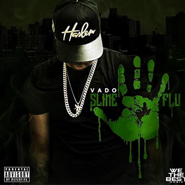 Vado – Slime Flu 5 [Mixtape]