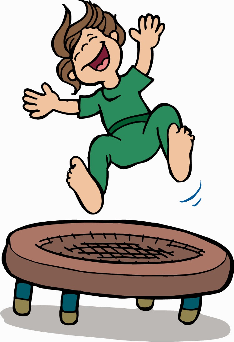 Jump In Clipart