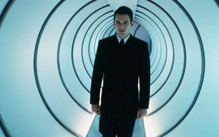 vincent freeman in andrew niccol s gattaca Gattaca, a film by andrew niccol and starring ethan hawke, uma thurman and jude law is a sci-fi thriller with the power to inspire the world of gattaca is the not too distant future in which genetic engineering turns discrimination into a science and creates a genetically inferior underclass.