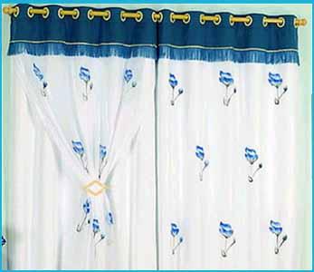 cortina 1 Cortinas de Franja