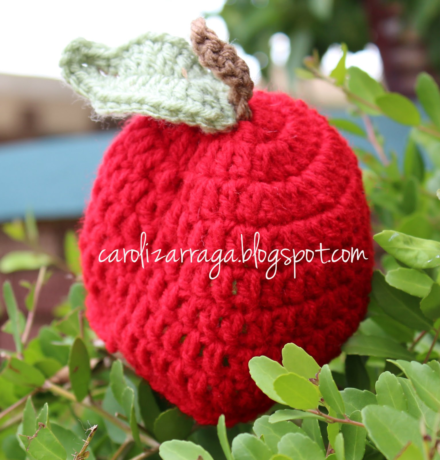 Patrones e ideas en Crochet..!!