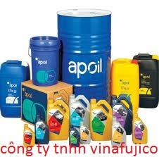 Các sản phẩm dầu mỡ