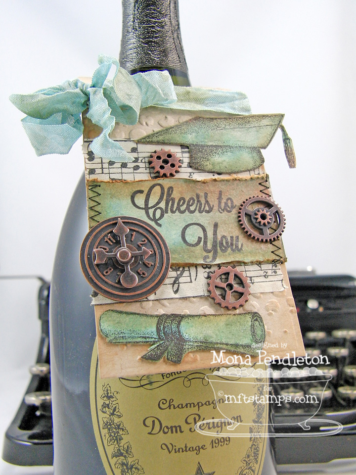 Cheers to You... ~ Cupcake's Creations