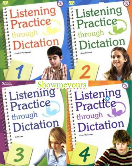 dictation pdf for secondary students