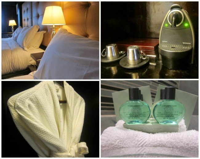 Inchydoney Island Lodge & Spa Hotel Review