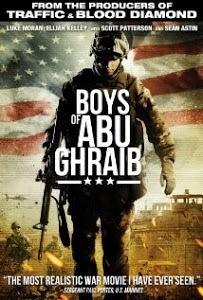 Nhà Tù Abu Ghraib ...