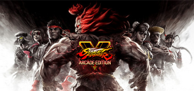 Street Fighter V Arcade Edition-CODEX