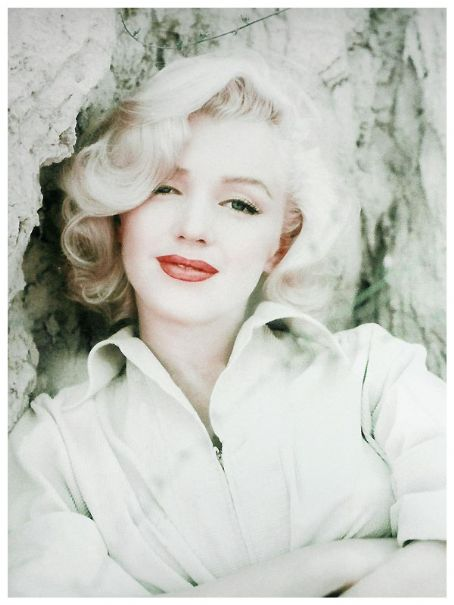 Short Hair Styles☀Marilyn Monroe