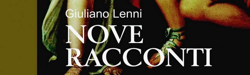 Nove racconti di Giuliano Lenni