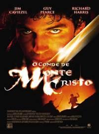 Conde de Monte Cristo Dublado Rmvb + Avi BDRip
