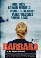 Barbara (2012) online y gratis
