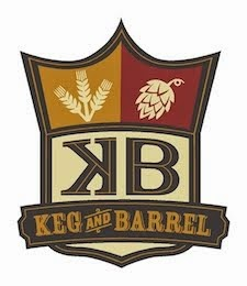 Keg and Barrel