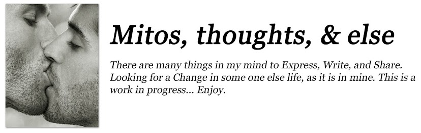 Mitos, thoughts, & else