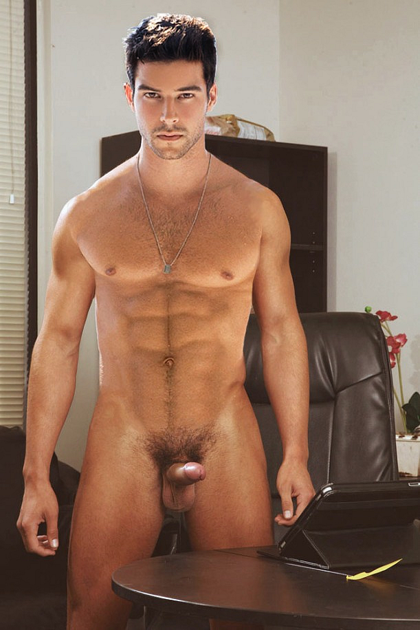 гей фото красавцев парней