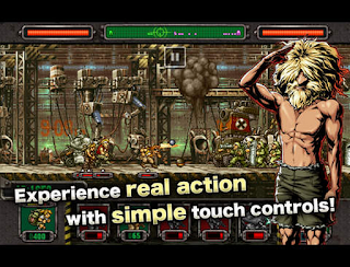 METAL SLUG DEFENSE Apk