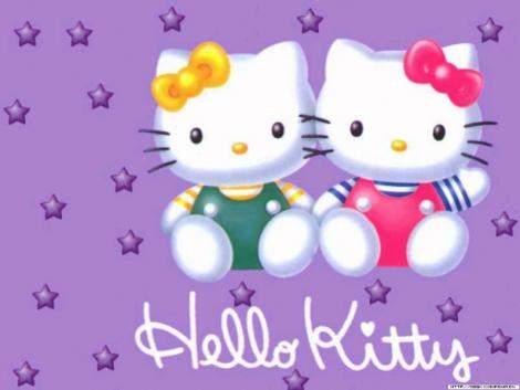 koleksi gambar (hello kitty)