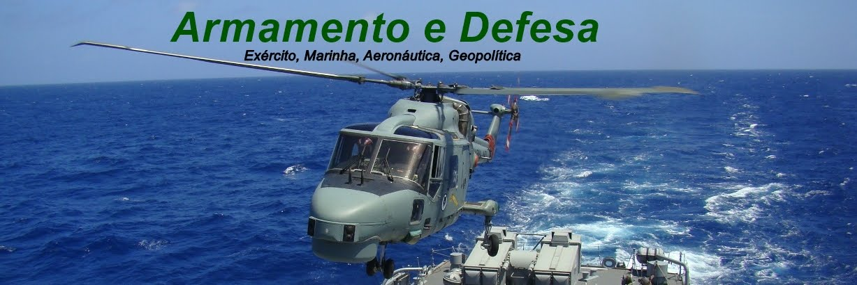 Armamento e Defesa