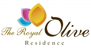 The Royal Olive Residence Apartment