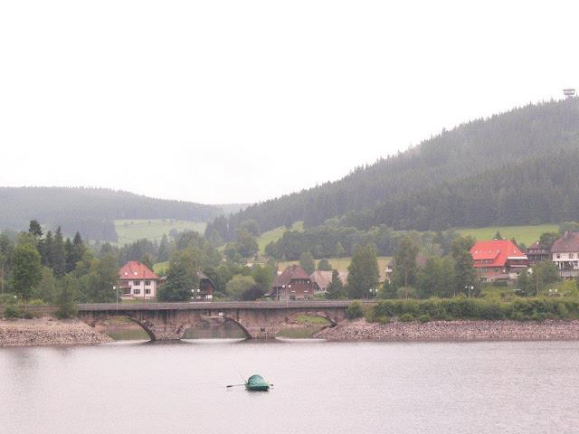 Schluchsee Schwarzwald Hochschwarzwald Camping Campingtrip mit Hund Urlaub Sommer Fernweh