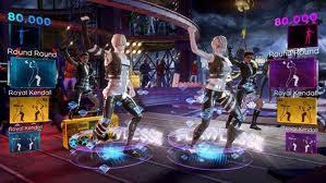 El mejor juego de baile para el Kinect