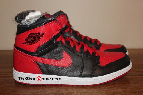 Air Jordan 1 outlete