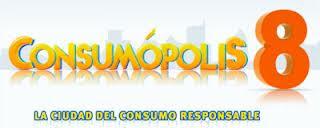 consumopolis