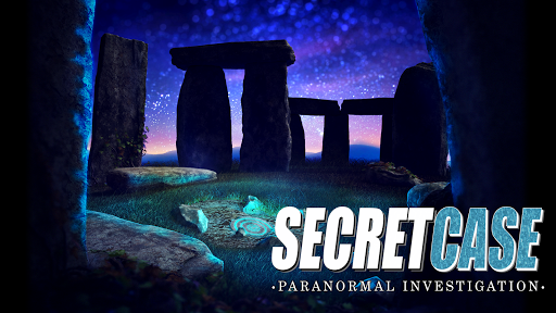 Secret Case Apk + Obb Data Android