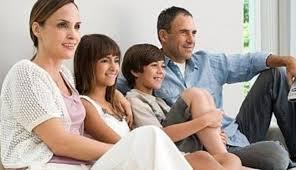 Merenggangkan Hubungan Antar Anggota Keluarga.