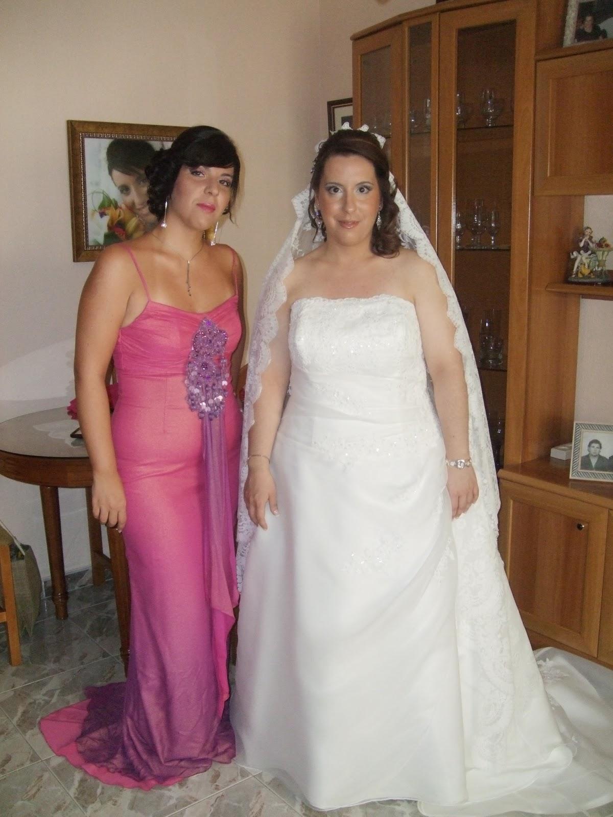 casado novia por correo drogas en Jaén