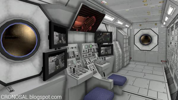 NASA Moonbase Alpha Gratis