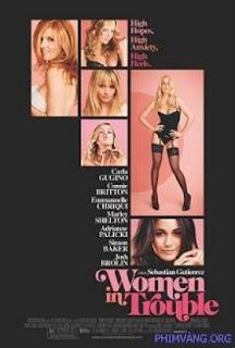 Women In Trouble (2009) - Women In Trouble 2009
