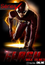 Assistir Série The Flash Dublado| Legendado Online