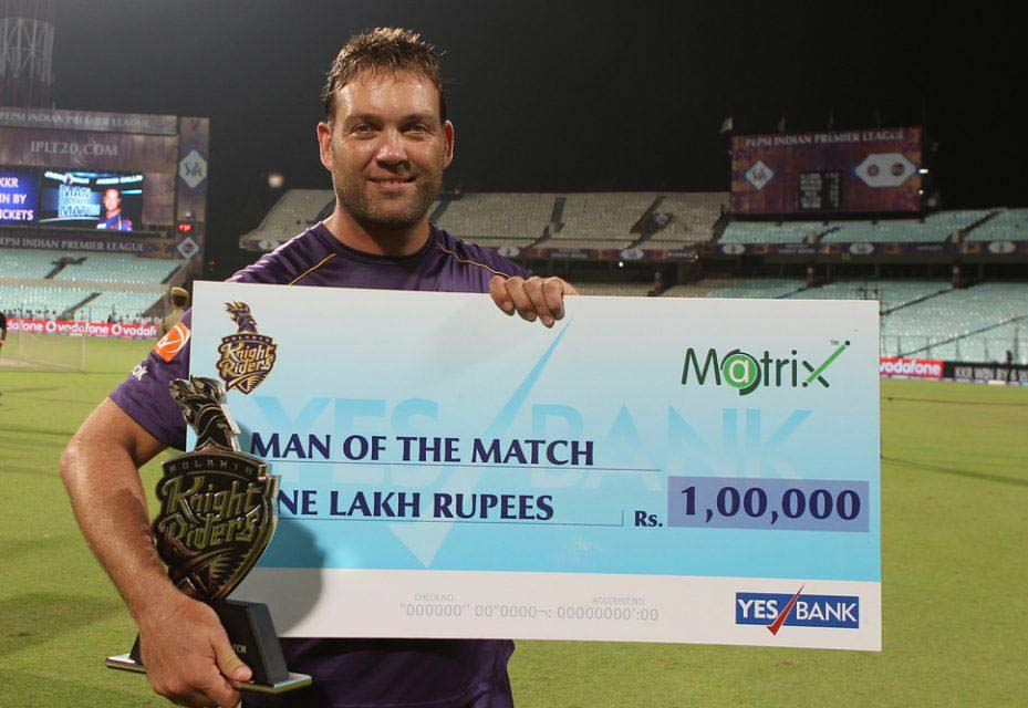 Jacques-Kallis-man-of-the-match-KKR-vs-KXIP-IPL-2013