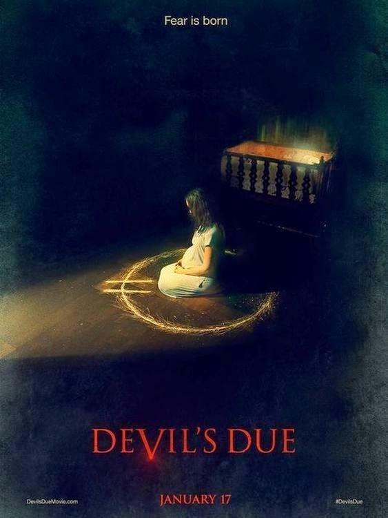 Devil's Due 2014