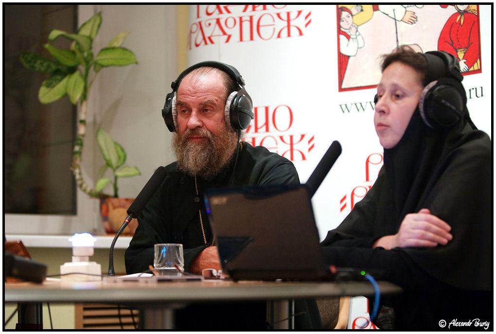 РадиоГром Радиостанция Радонеж