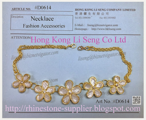 Fashion Accessories Supplier - Hong Kong Li Seng Co Ltd