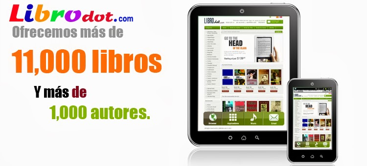 Biblioteca Librodot