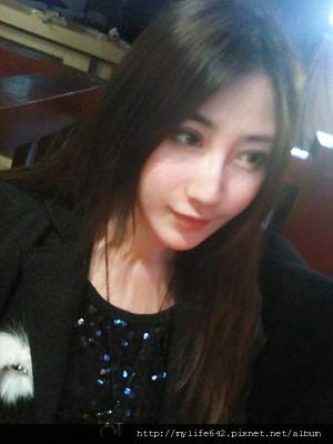 第一美女研究生 楊媚9