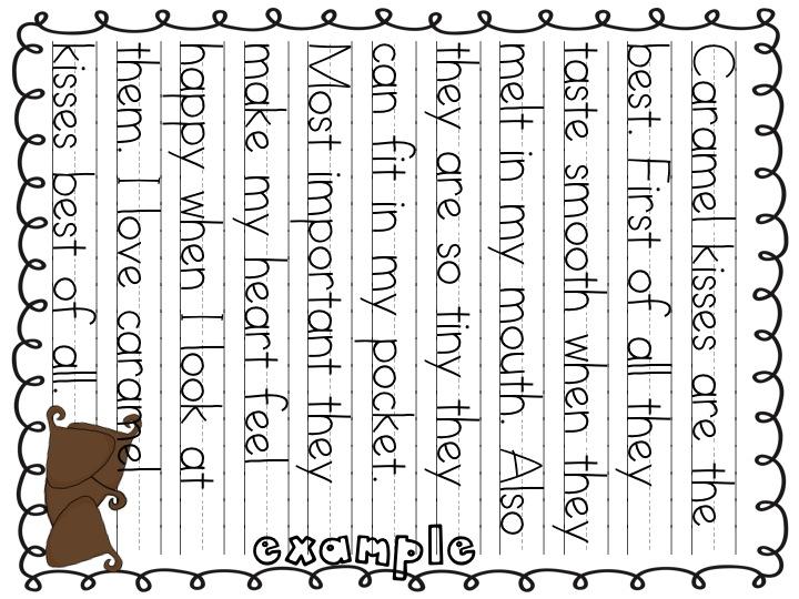 First Grade Fanatic!: Congrats courtesy of Zach Attack and ...