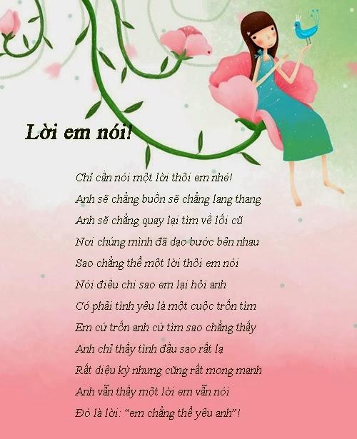 Những bài thơ tình yêu hay qua ảnh - Hình 2