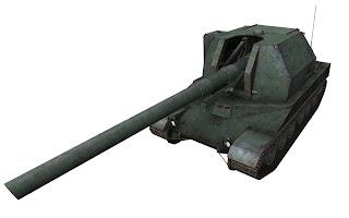 World of Tanks Bat Chatillon 155