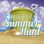 Summer Hunt by MadPea Productions