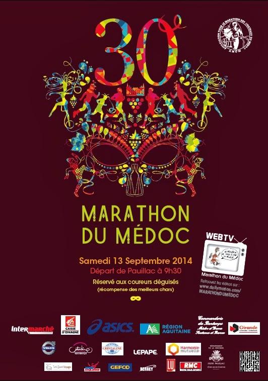 Program maratonu