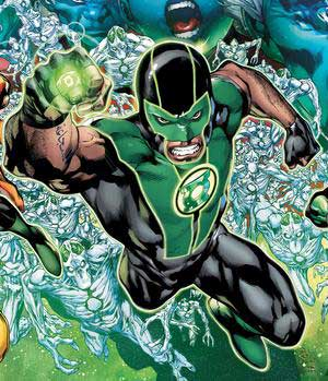 Superhero Muslim Di Komik Marvel DC