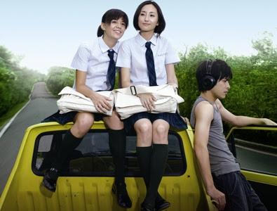 Mối Tình Trung Học - Hormones 2008