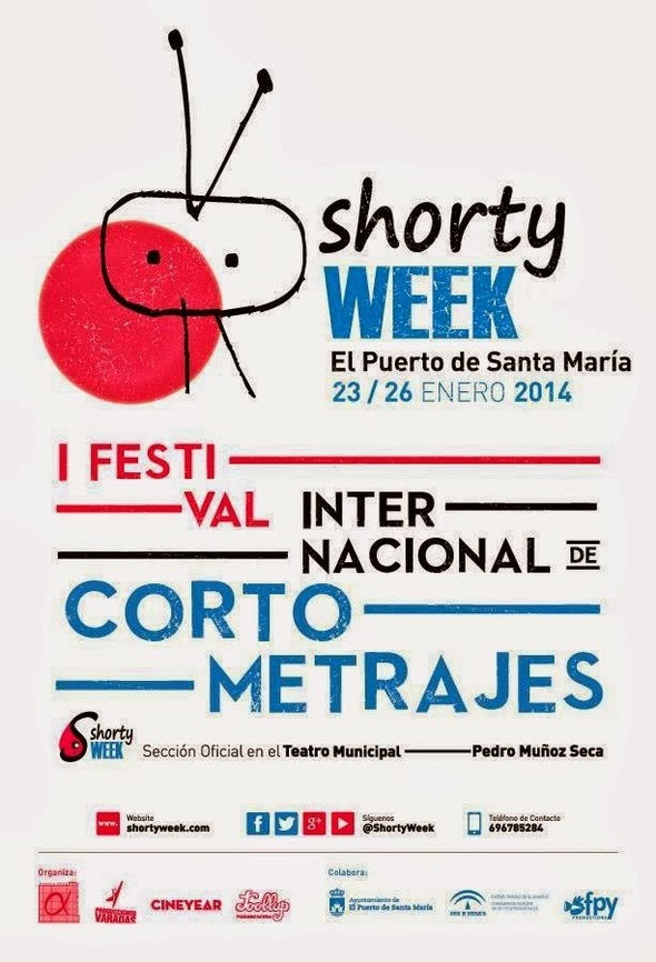 Shortyweek, I Festival Internacional de Cortometrajes