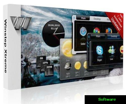 Winstep Xtreme 11.6 Portable Multilanguage
