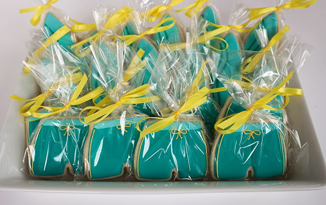 surf themed baby shower favors