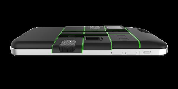 Nexpaq smartphone case modules